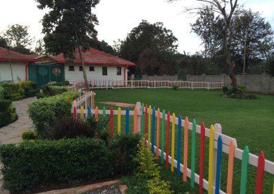 RV Gardens